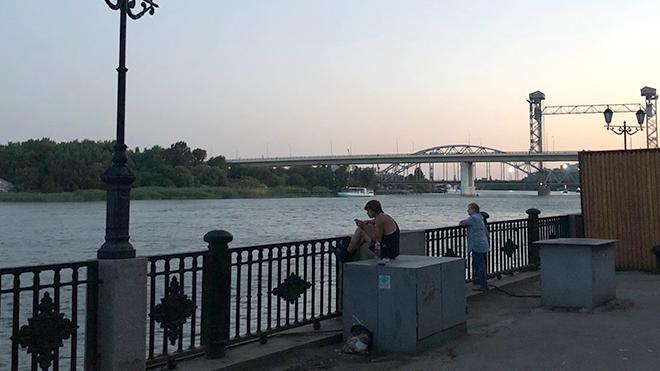 Trên những nẻo đường nước Nga: Lắng mình trong dòng Don êm đềm