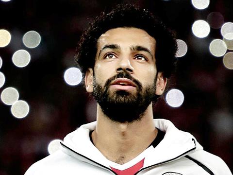 Ai Cập khủng hoảng trước World Cup chỉ vì... bức ảnh của Salah