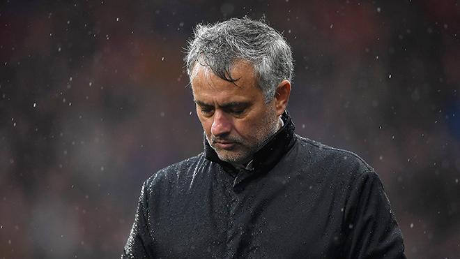 M.U: Sự thực, Mourinho chưa hề thích bóng đá tấn công