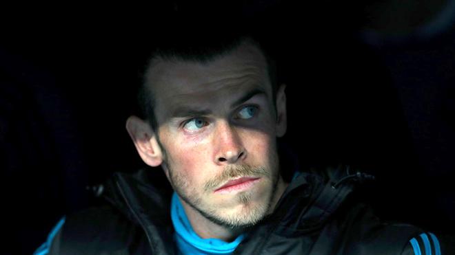 Gareth Bale đang mất giá, giờ không bằng Asensio