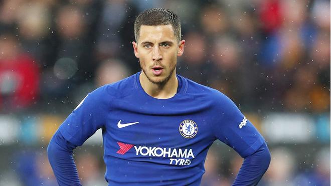 Chelsea cần tìm 'bạn' cho Hazard