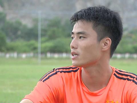 Lâm Anh Quang: Và con tim đã vui trở lại