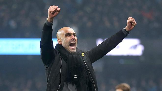 Ngay cả Man City dừng bước trước Liverpool, Pep vẫn đáng ngưỡng mộ