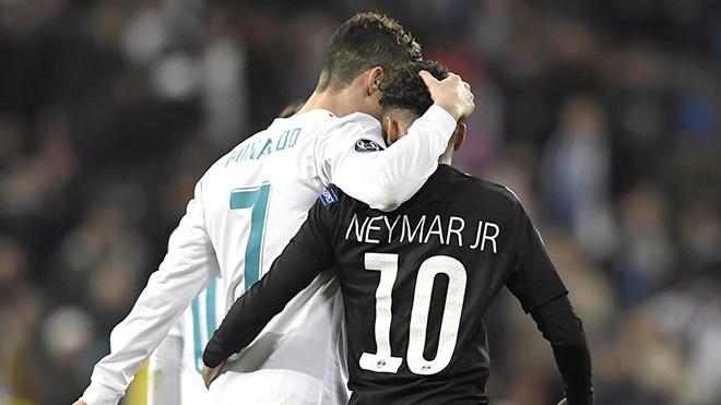 Mua Neymar sẽ là điệp vụ bất khả thi của Real Madrid