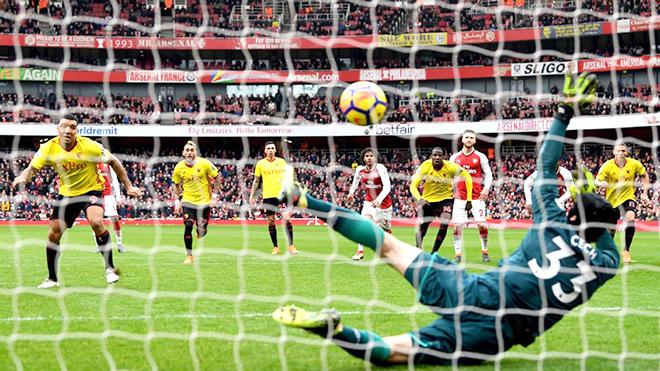 03h05 ngày 16/3, Arsenal – Milan: 'Khoảnh khắc Petr Cech' có thể là bước ngoặt cho Pháo thủ