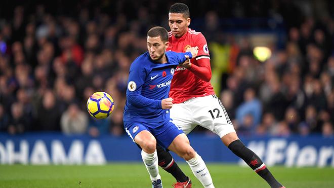 Mục tiêu thực tế của Chelsea: Giữ Conte, Hazard, nhắm Top 4