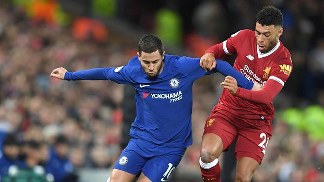 Eden Hazard đang trở lại, lợi hại như xưa