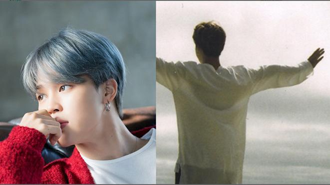 Jimin BTS  Jimin Promise  Promise của Jimin BTS thống trị Soundcloud