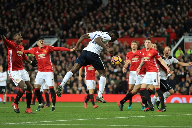 BIG BET: Dự đoán và tỉ lệ trận Man United - Tottenham (23h15, 21/04)
