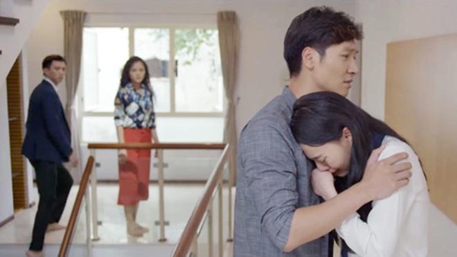 Xem 'Ngược chiều nước mắt' tập 25: Khán giả 'phát điên' vì Mai với anh chồng 'tình ngay lý gian'