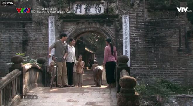 Xem 'Thương nhớ ở ai' tập 20: Hạnh và Nghĩa đăng ký kết hôn bất chấp mối thù hai họ