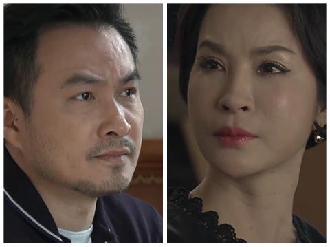 Xem 'Tình khúc Bạch Dương' tập 31: Quyên ảo tưởng Hùng vì nhân tình mà bỏ vợ