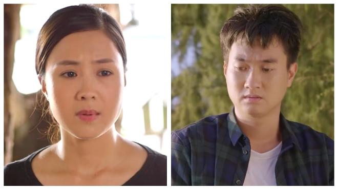 Xem 'Cả một đời ân oán' tập 51: Bình không nhận bố đẻ, muốn mẹ Dung kết hôn với bố Hòa
