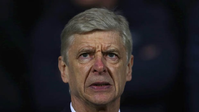 Wenger: 'Tôi chán nói về trọng tài rồi'. Conte: 'Chelsea xứng đáng thắng, quả 11m là đúng''