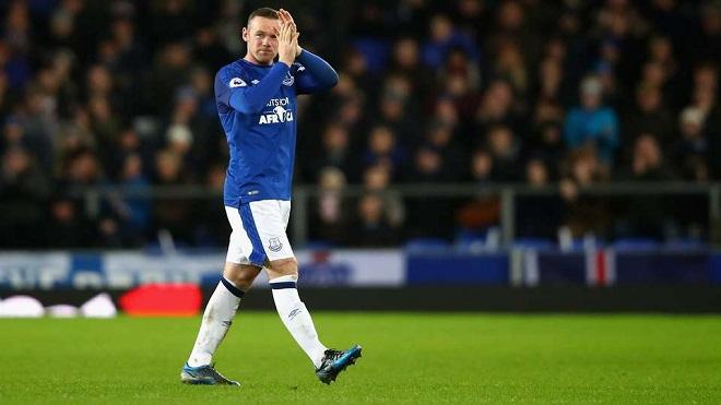 CĐV M.U bị chỉ trích nặng nề vì thiếu tôn trọng Wayne Rooney