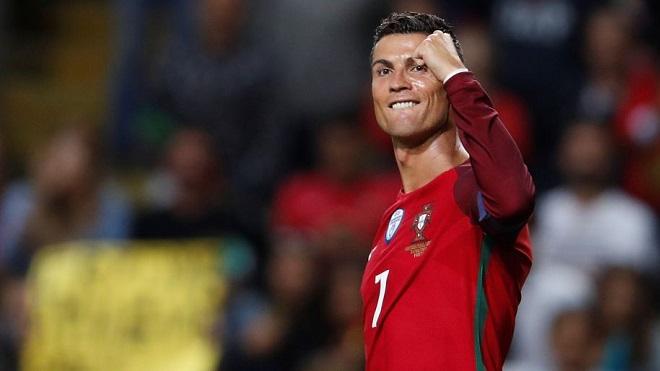 Ronaldo: Vô địch World Cup thì mới 'được quyền' nhận vĩ đại nhất lịch sử