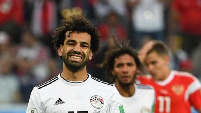 Mohamed Salah trước nguy cơ bị loại sớm: Bi kịch của một thiên tài