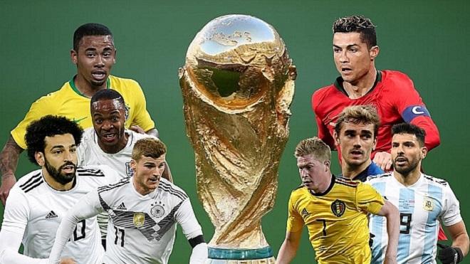 VTV có bản quyền World Cup, người hâm mộ Việt Nam vỡ oà sung sướng