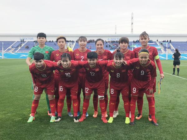 Trực tiếp nữ Việt Nam vs nữ Hong Kong, ĐT Việt Nam, Olympic 2020, Nữ Việt Nam