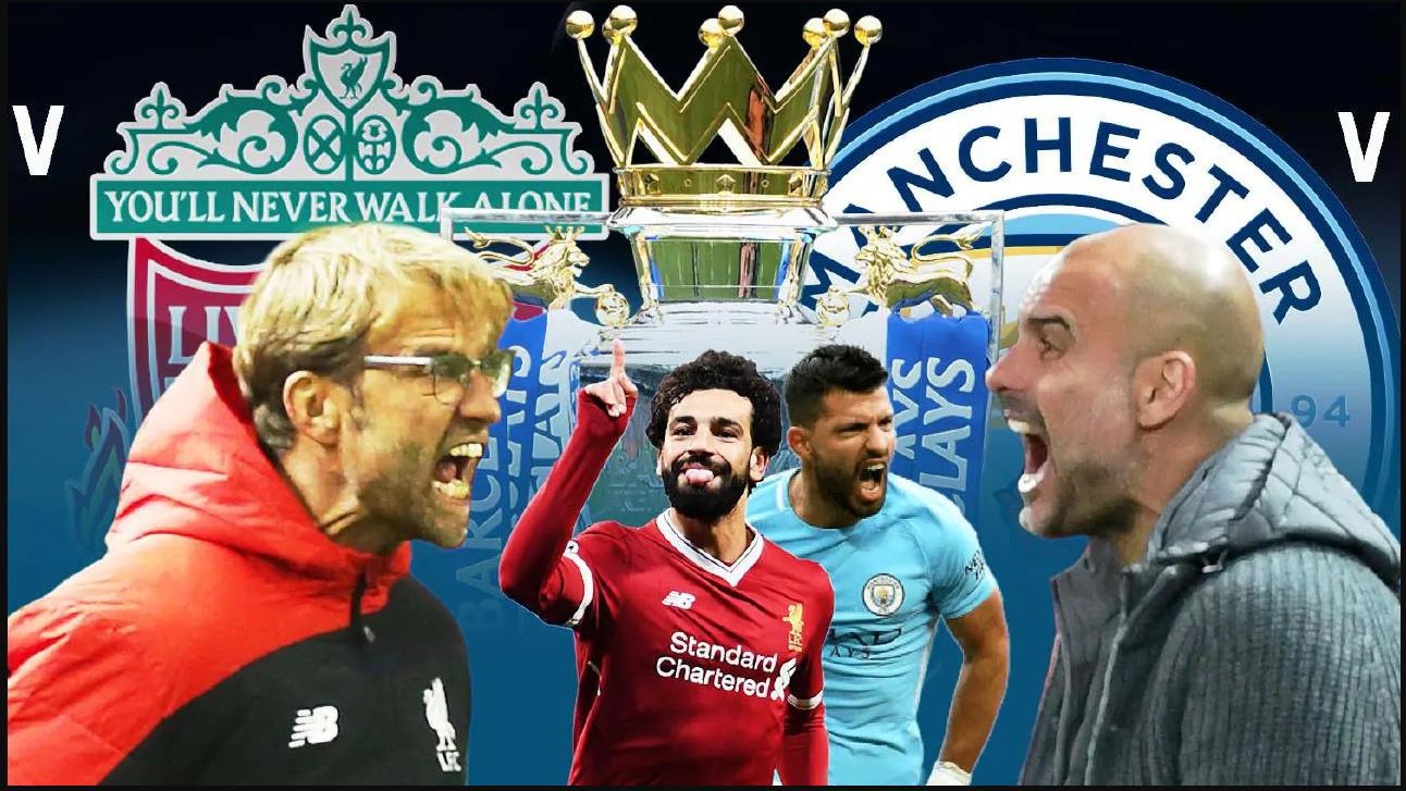 Liverpool vắng chân sút số 1 ở trận gặp Man City