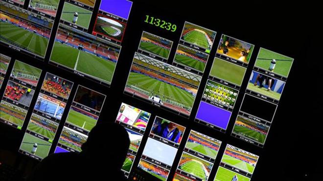 Cách xem trực tiếp World Cup 2018 nếu VTV không mua được bản quyền