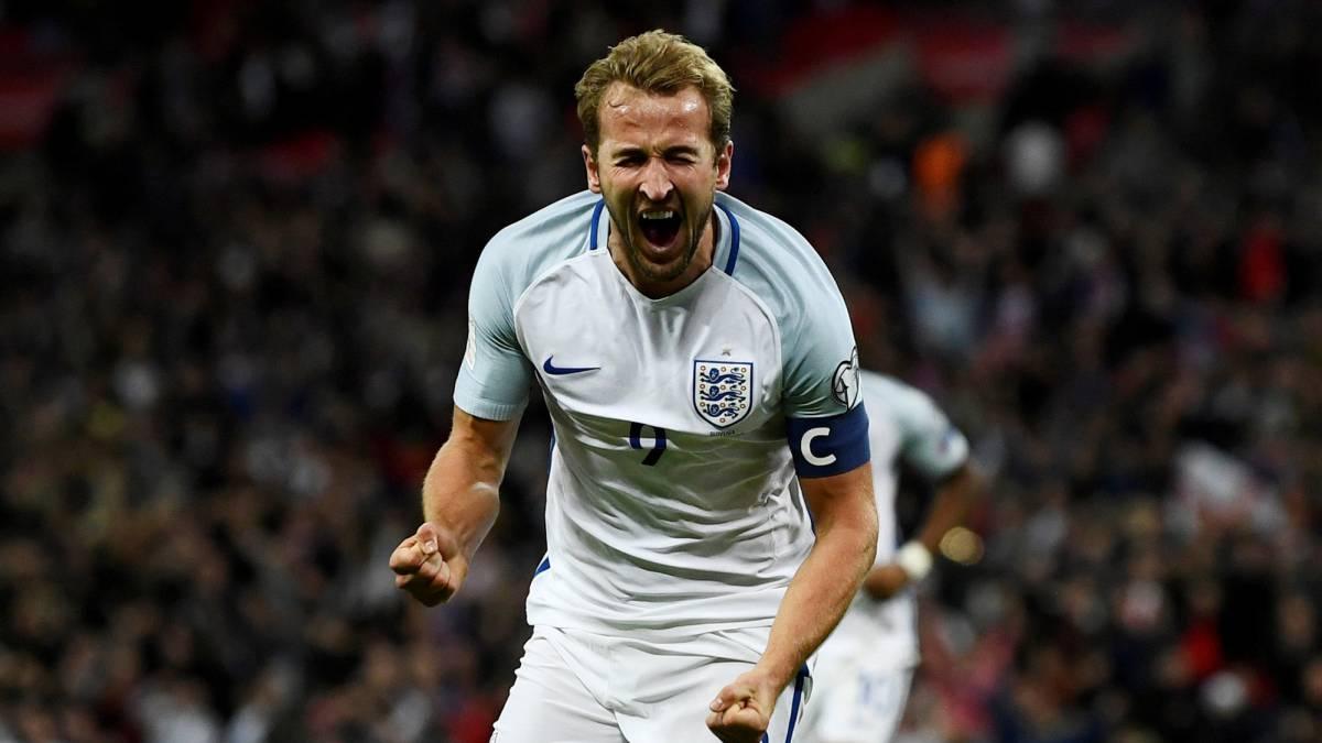 Harry Kane: Lâu lắm rồi tuyển Anh mới sở hữu tiền đạo đẳng cấp cao như anh