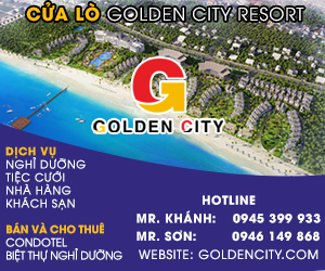 Resort Golden City Cửa Lò