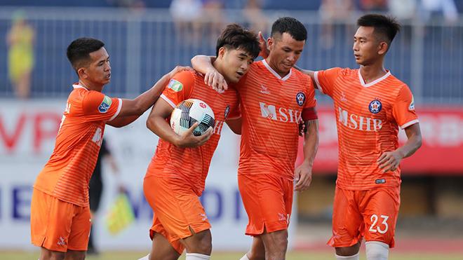 L U1ecbch Thi U0111 U1ea5u V League 2021 Viettel Vs HAGL VTV6 Tr U1ef1c