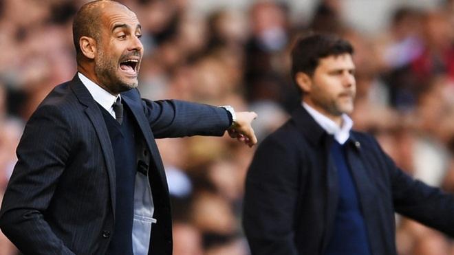 Pochettino chỉ trích Pep và phản đòn: 'Thời của ông, tôi đâu có gọi Barca là đội Messi!'