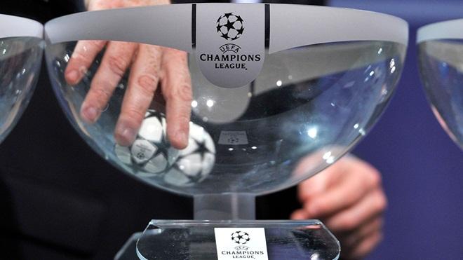 Bốc thăm vòng 1/8 Champions League: Chờ nhiều cặp đấu tử thần - hình ảnh