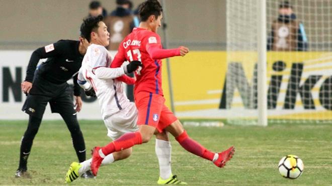 U23 Việt Nam 1-2 U23 Hàn Quốc: Phòng ngự tuyệt vời, U23 Việt Nam thất bại cực kỳ đáng tiếc