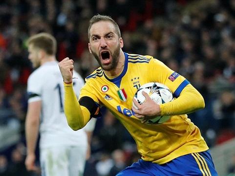 ĐIỂM NHẤN Tottenham 1-2 Juventus: Allegri quá hay. Spurs thua ngược vì ngây thơ