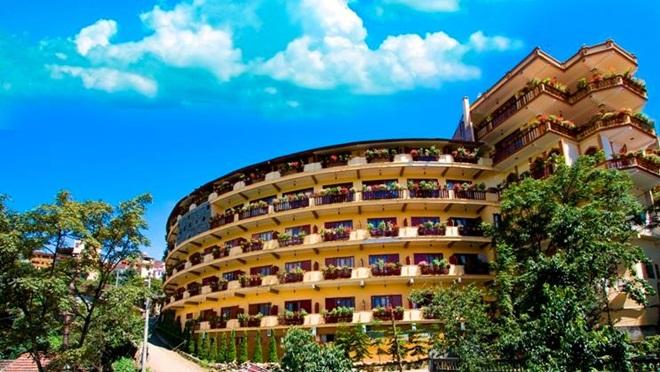 5 khách sạn view đẹp, vị trí trung tâm mà giá rẻ ở Sapa