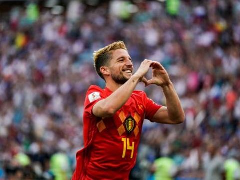 CHUYỂN NHƯỢNG 20/6: Sarri chọn mua ngôi sao tuyển Bỉ cho Chelsea