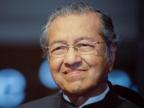 Tân Thủ tướng cao tuổi nhất thế giới tuyên thệ nhậm chức