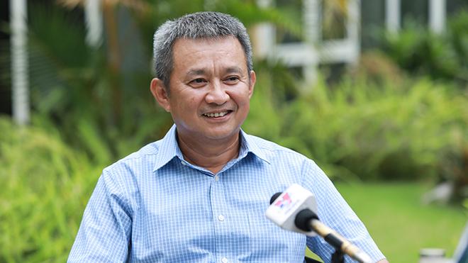 Chủ tịch Liên đoàn Đua thuyền Việt Nam, TGĐ Vietnam Airlines Dương Trí Thành: 'Tấm HCV ASIAD 2018 là cột mốc phát triển mới cho Rowing Việt Nam'