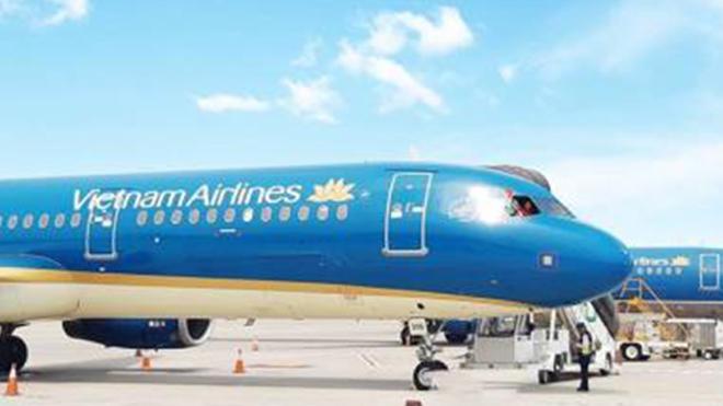 Nhiều chuyến bay nội địa của Vietnam Airlines bị điều chỉnh vì bão Mangkhut