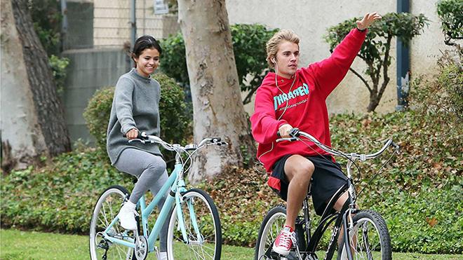 Lý do thực sự Selena Gomez và Justin Bieber lại 'chiến tranh lạnh'
