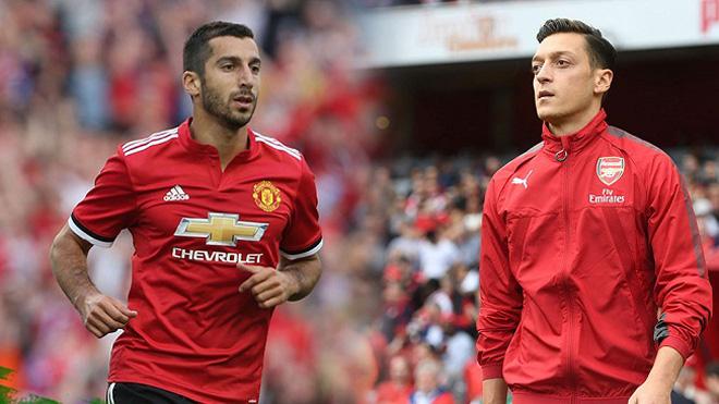 CHUYỂN NHƯỢNG 14/11: M.U đổi Mkhitaryan lấy Oezil. Icardi sắp tới Chelsea. Torres trở lại Premier League