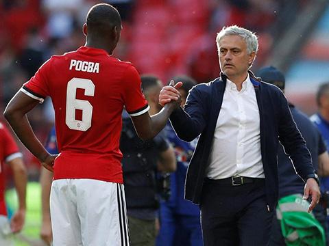 TIN HOT M.U 26/5: Roy Keane hiến kế giúp Pogba. Fred xác nhận đàm phán với M.U