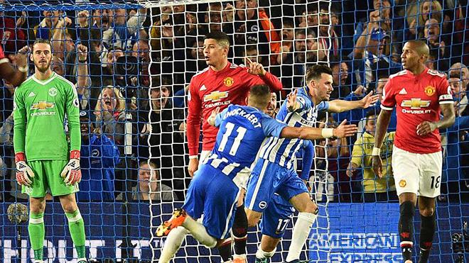 CẬP NHẬT sáng 5/5: Thua sốc Brighton, M.U lập kỷ lục buồn. Simeone nhận tin dữ. Gerrard dẫn dắt Rangers