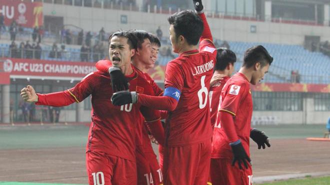 U23 Việt Nam và trang sử vàng đang chờ viết tiếp