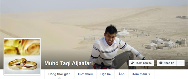 Trọng tài chính bắt trận U23 Việt Nam - U23 Qatar đã khóa Facebook