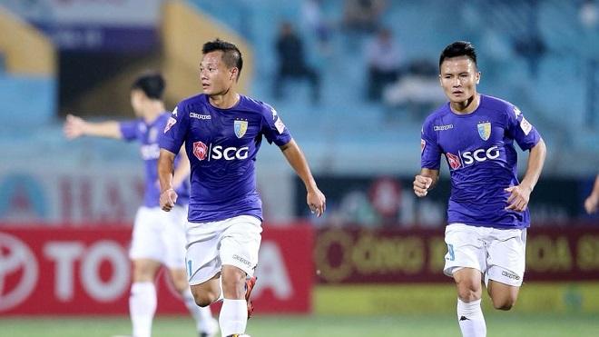 Đội bóng HLV Miura được khen có tính kỷ luật, CLB Hà Nội lập 'hattrick' danh hiệu