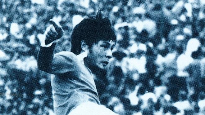 Bóng đá Việt Nam và những thương hiệu đánh mất