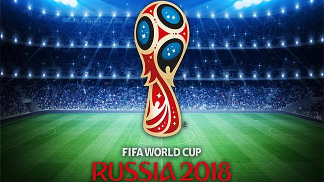 World Cup đến gầnCùng đi Nga xem bóng đá