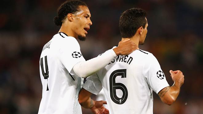 Hàng thủ tầm thường, Liverpool dễ sụp đổ trước Real Madrid ở Chung kết Champions League