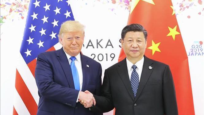 Nhận định của giới chuyên gia về thỏa thuận đình chiến thương mại Mỹ - Trung