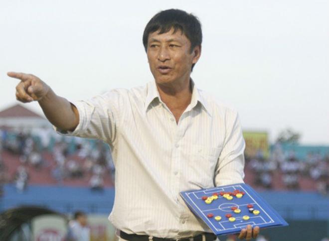 HLV Vũ Quang Bảo chia tay XSKT Cần Thơ sau 3 mùa giải dẫn dắt.