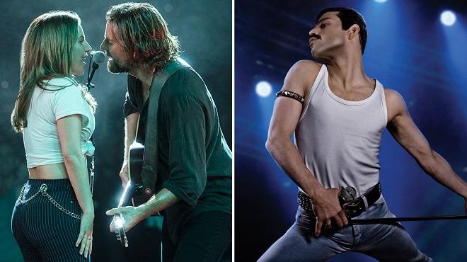 Quả cầu vàng 2019: 'Bohemian Rhapsody' thắng lớn, Lady Gaga và Bradley Cooper không làm nên kì tích